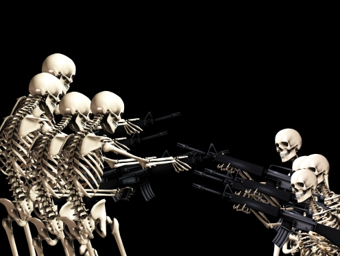 skeletonwar